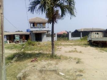 Open Space, Along Bayeku Road, Igbogbo, Igbogbo, Ikorodu, Lagos, Mixed-use Land for Rent