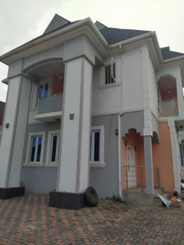 a Tastefully Built 2 Nos of 4 Bedrooms Detached House, Labak Estate, Abule Egba, Agege, Lagos, Detached Duplex for Sale