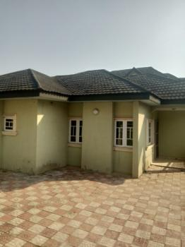 3 Bedroom Bungalow Self Compound, Brooks, Gra, Magodo, Lagos, Detached Bungalow for Rent