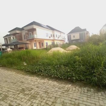 a Bare Dry Land 450 Sqm Size, Megamond Estate, Lekki Phase 2, Lekki, Lagos, Residential Land for Sale