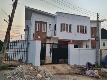 4 Bedroom Semi Detached Duplex, Magodo Phase 1, Gra, Magodo, Lagos, Semi-detached Duplex for Sale