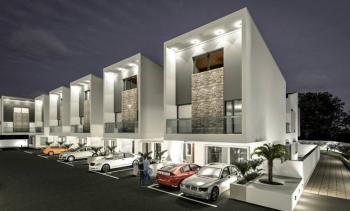 5 Bedroom Duplex, Katampe Extension, Katampe, Abuja, Detached Duplex for Sale