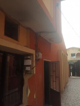Just Out Now, a Decent 2 Bedroom Flat, Gowon Estate, Egbeda, Alimosho, Lagos, Flat for Rent