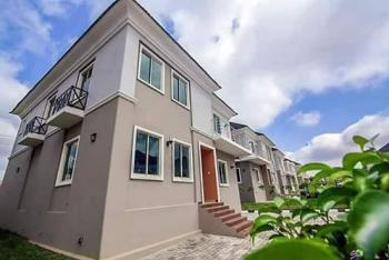 4 Bedroom Detached House, Durumi, Abuja, Detached Duplex for Sale