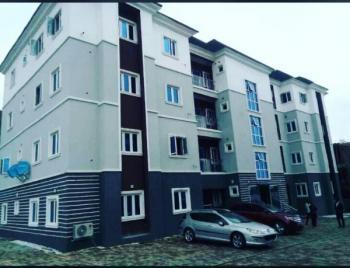 3 Bedroom Flat, Wuye, Abuja, Flat for Sale