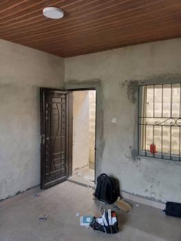 Neat Room Self Contained Apartment, Silverland, Olokonla, Ajah, Lagos, Self Contained (single Rooms) for Rent