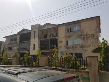3 Bedroom Flat, Gwarimpa, Around Team 1, Gwarinpa Estate, Gwarinpa, Abuja, Block of Flats for Sale