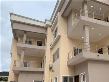 4bedroom Terraced Duplex with  Bq, Guzape District, Abuja, House for Rent