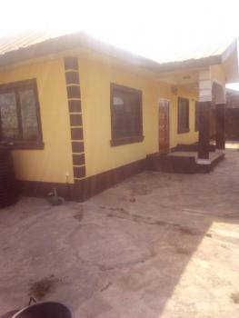 3 Bedroom, Zone B,road 7 Aseyori Orile Area, Olodo Ibadan, Egbeda, Oyo, Flat for Sale