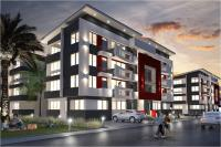 2bedroom Apartment For Sale In Cranbel Court Opic, , Ipokia, Ogun, 2 Bedroom, 3 Toilets, 2 Baths Flat / Apartment For Sale