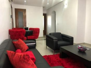 New World (luxury 1 Bedroom), Off Ligali Ayorine, Victoria Island (vi), Lagos, Flat Short Let