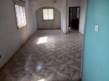 2 Bedroom Flat, with Two Toilets and Bathrooms, 5 James Mba Street, Ifo, Ogun, Block of Flats for Sale