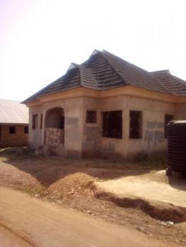 Modern Built 3 Bedroom, Temidire Estate, Ido, Oyo, Flat for Sale