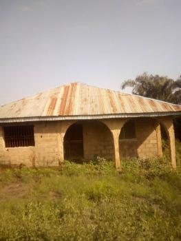 8 Rooms Tenement Building, No 86 Egbeda Tuba, Ayetoro Ibadan, Egbeda, Oyo, House for Sale