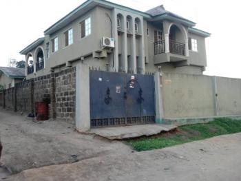 4 Bedroom Duplex & Twin 2 B/r with 4 Bung, Ado-odo/ota, Ogun, Flat for Sale