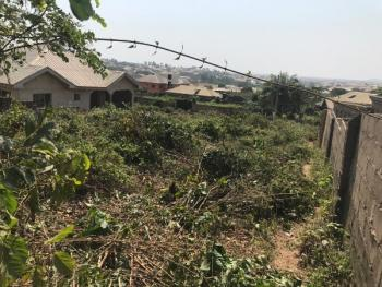 Very Developed Plot of Land, Elewuro Estate, Akobo Area Ibadan, Akobo, Ibadan, Oyo, Residential Land for Sale