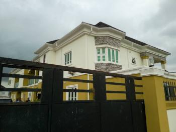 3 Three Bedroom Flat, Opic, Isheri North, Lagos, Flat for Rent