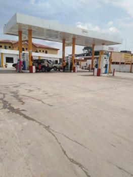 a Functional Filling Station, Akowonjo-egbeda, Akowonjo, Alimosho, Lagos, Filling Station for Sale