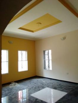 Brand New 2bedroom Flat with All Room Ensuit, Canal Estate, Okota, Isolo, Lagos, Flat for Rent