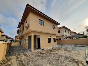 Fully Furnished 4 Bedroom Detached House., Crown Estate, Ajah, Lagos, Detached Duplex Short Let