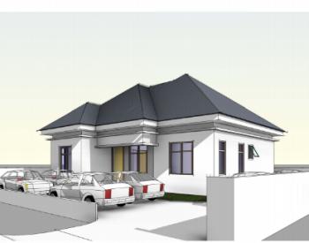 Fancy 3 Bedroom Bungalow, Bogije, Ibeju Lekki, Lagos, Detached Bungalow for Sale