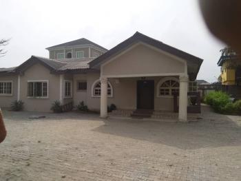 4 Bedroom Bungalow, Owode Langbasa, Ado, Ajah, Lagos, Detached Bungalow for Sale