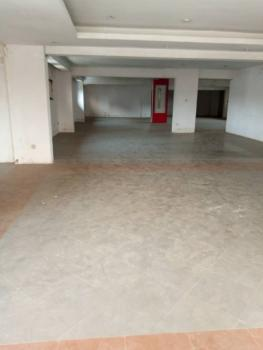 Luxury 450sqm Open Plan Office Space, Opebi, Ikeja, Lagos, Office Space for Rent