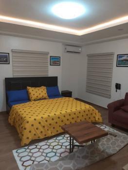 1 Bedroom Furnished Mini Flat, Patrick Yakowa Street, Katampe Extension, Katampe, Abuja, Mini Flat Short Let
