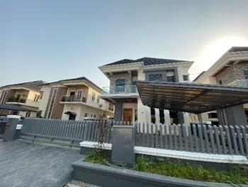 Luxury Five Bedroom Fully Detached with Pool, Ikota Villa Estate, Lekki, Lagos, House for Sale