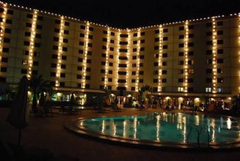 Golden Tulip Hotel, Festac, Amuwo Odofin, Lagos, Hotel / Guest House for Sale