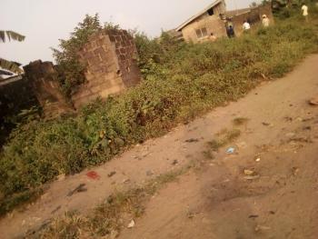 a Plot of Land, Along Gasline Road Sango, Sango Ota, Ogun, Mixed-use Land for Sale