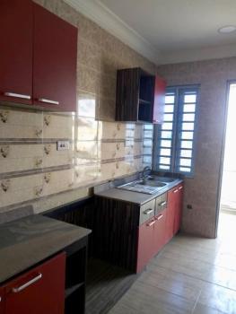 Newly Built 3 Bedroom Flat, Agbalajobi Estate, Ogba, Ikeja, Lagos, Flat for Rent