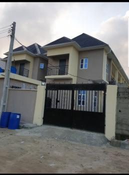 Distress- Become a House. No Hidden Charges, Value County Estate, Sangotedo, Ajah, Lagos, Mini Flat for Sale