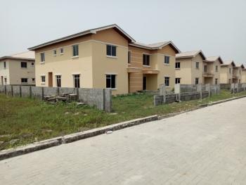 Serviced Plot of Land in an Existing Developed Estate, Abijo Gra, Sangotedo, Ajah, Lagos, Residential Land for Sale
