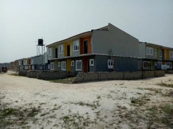 3 Bedroom Triplex (all Ensuite) + Bq., Oribanwa, Ibeju-lekki, Oribanwa, Ibeju Lekki, Lagos, Terraced Duplex for Sale