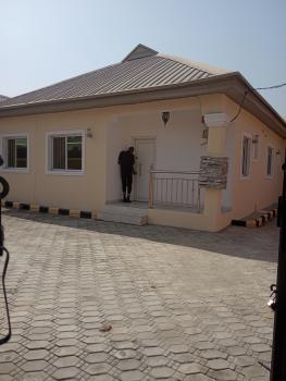 Fully Detached 4 Bedroom Bungalow, Unity Homes, Thomas Estate, Ajah, Lagos, Detached Bungalow for Rent