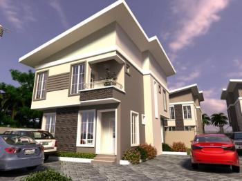 4 Bedroom Fully Detached Duplex (all Ensuite) + Bq, Oribanwa, Ibeju Lekki, Lagos, Detached Duplex for Sale