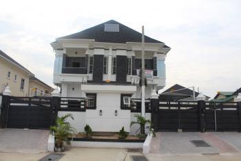 4 Bedroom Semidetached Duplex N 1bq, at Bera Estate Chevron Drive, Lekki Phase 2, Lekki, Lagos, Semi-detached Duplex for Sale