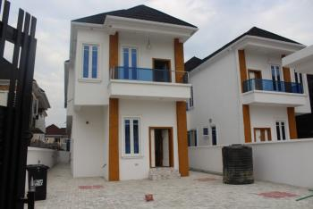 5 Bedroom Semidetached Duplex N 1bq, at Bera Estate, Chevron Drive, Lekki Phase 2, Lekki, Lagos, Detached Duplex for Sale