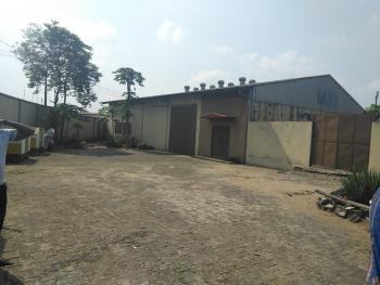 1200sqm Warehouse, Directly on Acme Road, Ikeja, Lagos, Warehouse for Sale