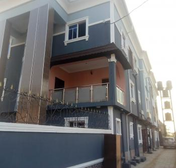 Newly Built and Exquisite 3 Bedroom Flat, Startimes Estate, Ago Palace Road, Ago Palace, Isolo, Lagos, Flat for Rent