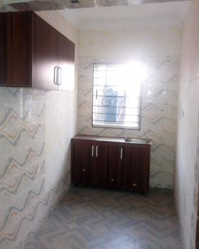 Newly Built 2 Bedroom Flat, Startimes Estate, Ago Palace, Isolo, Lagos, Flat for Rent
