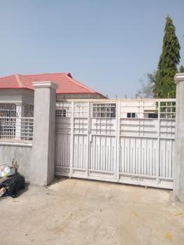 Newly Built Superb 1 Bedroom Flat, Behind Energy House Airport Road, Lugbe District, Abuja, Detached Bungalow for Rent