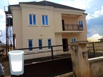 Brand New 5 Bedroom Duplex All En Suite, Behind Nike Lake Hotel, Abakpa Nike, Enugu, Enugu, Detached Duplex for Sale