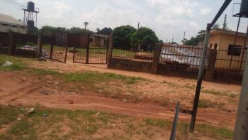 100ft By 300ft Fenced and Gated Land, Km 22 ,sapelle Road Before The Benin Bypass, Benin, Oredo, Edo, Commercial Land for Sale
