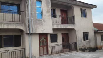 2bedrooms, Unity Estate High Impact, Magboro, Ogun, Flat for Rent