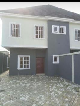 Newly Built 4 Bedroom Semi Detached Duplex, Magodo Phase 1 Gra, Gra, Magodo, Lagos, Semi-detached Duplex for Sale