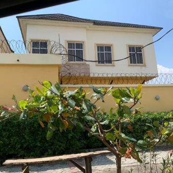 4 Bedrooms Fully Detached House, Idado, Lekki, Lagos, Detached Duplex for Sale