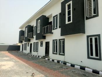 Luxury Newly Built 2 Bedroom Terraced Duplex, Awoyaya, Ibeju Lekki, Lagos, Terraced Duplex for Rent