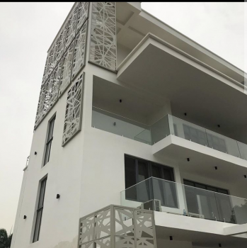 Newly Built 4 Bedroom with a Study, Old Ikoyi, Ikoyi, Lagos, Terraced Duplex for Sale